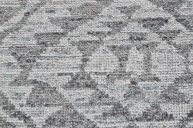 Transitional Rugs 9x12 Hand Knotted Transitional Graphite Rug Orange County Rugs