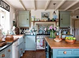 Kitchen Country Design Entranching English Cottage Decorating Country Decor Cute Of