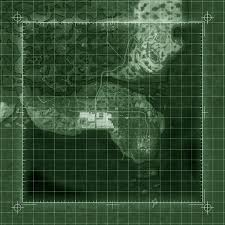 Solstheim Map Fallout 3 Point Lookout Interactive Map