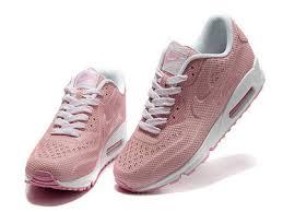 light pink nike air max nike air max 90 vt gs light pink white in brazil nike sock