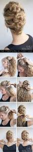 simple hairstyle for long hair step by step pics best haircut style