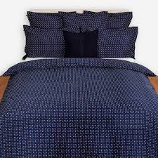 discover the gant city flower navy duvet cover king at amara