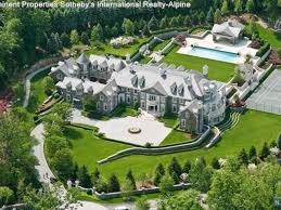 Home Design Center In Nj 50 Million Bergen Mansion Is The Most Expensive In N J U2014 And No
