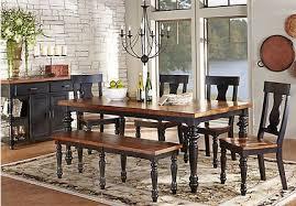 black dining room table set black dining room table sets