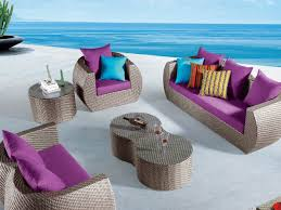 Wicker Patio Furniture Replacement Cushions - patio 29 allen roth patio furniture gensun patio furniture