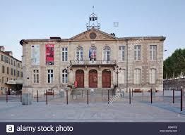 auch town hall built by bursar d u0027etigny houses a lovely stock