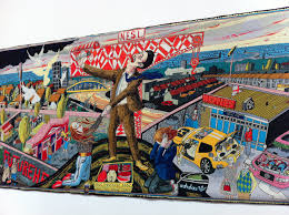 Vanity Of Small Differences Grayson Perry Grayson Perry Exhibition U0027the Vanity Of Small Differences U0027 At