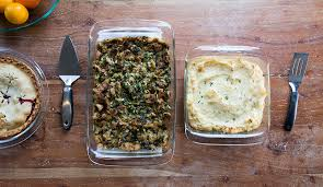 thanksgiving freeze and bake recipes to make ahead of time oxo
