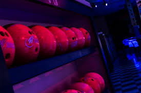 black light bowling near me cosmic bowling west valley bowl