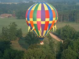 join the air balloon festival of karnataka