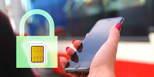sim card locked android to encrypt and set a sim card lock on any mobile device