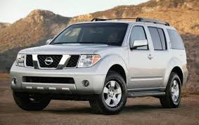 nissan jeep 2005 2010 nissan pathfinder information and photos zombiedrive