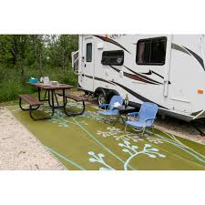 Outdoor Rug For Cing Outdoor Rv Rugs Rv Rugs For Outside Roselawnlutheran Reversible