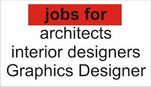 Vacancy For Interior Designer Urgent Requirement