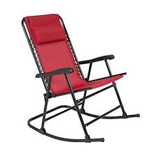 Rocking Chairs On Sale Amazon Com Best Choice Products Folding Rocking Chair Foldable