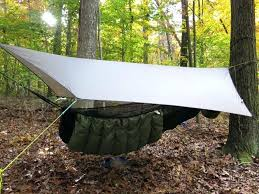 functional hammock sleeping bag
