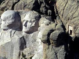 mount rushmore secret chamber inside mount rushmore s hall of records business insider