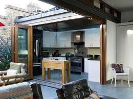 Indoor Outdoor Kitchen Designs 40 Best Small Outdoor Kitchen Images On Pinterest Architecture
