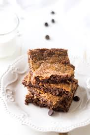 grandma u0027s chewy caramel brownies recipe