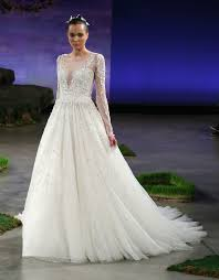 wedding dresses with sleeves 31 wedding dresses with sleeves show the sexier side of covered up