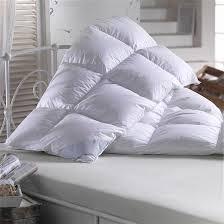 Down Double Duvet Warm Winter Bedding Achica