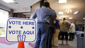 u s appeals court finds texas voter id law discriminates against