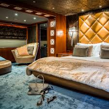 mega yacht interiors with refit bedroom traditional and amsterdam