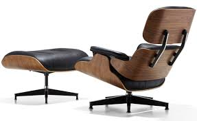 Chair And Ottoman Eames皰 Lounge Chair Ottoman Hivemodern