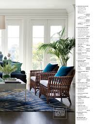William Sonoma Home williams sonoma home style in color 2016 page 14 15