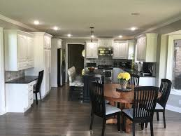 kitchen wall paint color ideas why does my paint look lighter different on the wall painters