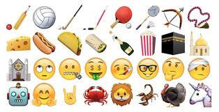 new android emojis let the emoji wars begin android is now working on its own emojis