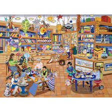 jigsaw puzzles the crafting store 1000 jigsaw puzzle bits