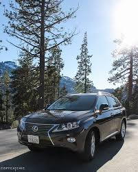 lifted lexus rx the lexus rx 350 copycatchic