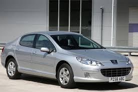 peugeot 407 coupe 2007 peugeot 407 2004 car review honest john