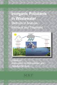 electrochemical technologies for produced water treatment