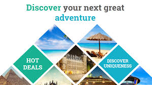 templates of ppt travel and tourism powerpoint presentation template by rojdark