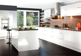 Gloss Kitchen Cabinet Doors Coffee Table European Style Modern High Gloss Kitchen Cabinets