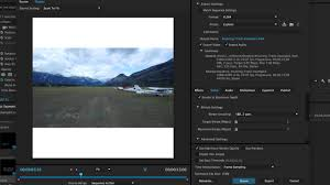 export adobe premiere best quality how to create epic drone instagram videos man and drone