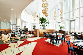 Midcentury Modern Colors Photo 8 Of 12 In Follow Us To 10 Midcentury Modern Inspired Hotels