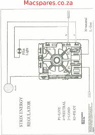 wiring diagrams stoves switches and thermostats macspares