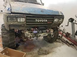 Toyota Land Cruiser 60 Diesel Hj61 4x4 1984 Used Vehicle Nettiauto
