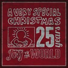a special christmas various artists a special christmas 25th anniversary