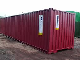 40ft shipping container conversions pop up containers