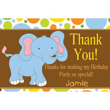 thank you card free animal thank you cards pict thank you animal