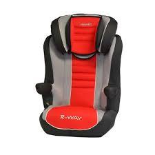 siege auto isofix groupe 2 3 siège auto avec dossier confort isofix groupe 2 3 de 15 à 36kg