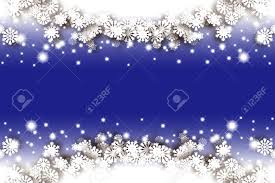 New Year Decoration Material by Wallpaper Background Material Snow Snow Crystal Ice Winter