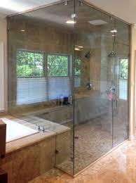 Frameless Steam Shower Doors Steam Shower Enclosures Shower Doors Of