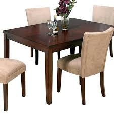Round Pedestal Dining Table With Leaf Solid Wood Dining Table Butterfly Leaf W 54 Round Pedestal With