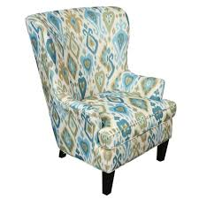 Printed Chairs by High Back Accent Chairs Militariart Com