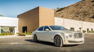 bentley custom bentley mulsanne adv15 m v2 sl wheels adv 1 wheels